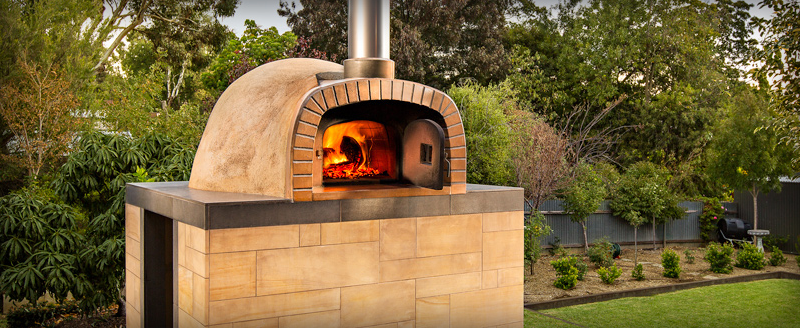 Alforno Wood Ovens